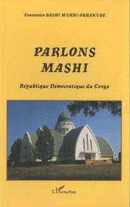 Parlons mashi - République Démocratique du Congo.pdf