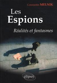 Les espions - Réalités et fantasmes.pdf