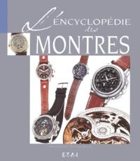 Histoiresdenlire.be L'encyclopédie des montres Image