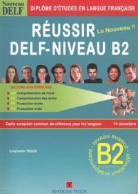 Réussir le DELF - Niveau B2.pdf