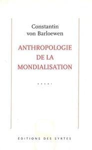 Constantin von Barloewen - .