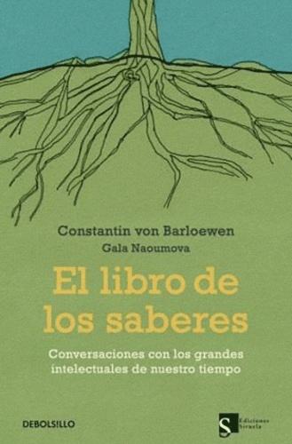 Constantin von Barloewen - El Libro de Los Saberes.