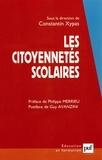 Constantin Xypas - Les citoyennetés scolaires.