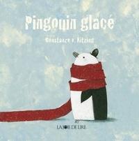 Constanze von Kitzing - Pingouin glacé.