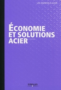 ConstruirAcier - Economie et solutions acier.