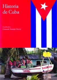 Consuelo Naranjo Orovio - Historia de Cuba.