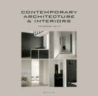 Accentsonline.fr Contemporary Architecture & Interiors Yearbook 2013 Image