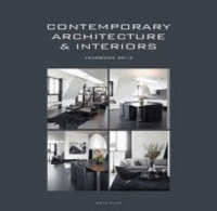 Wim Pauwels - Contemporary Architecture & Interiors - Yearbook 2012.