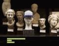 Contemporary Art Depot - Eine Ausstellungsreihe der Skulpturensammlung der Staatlichen Kunstsammlungen Dresden im Schaudepot »Antike bis Barock« des Albertinum.