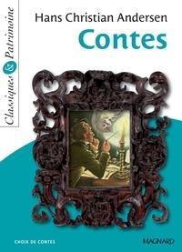 Contes - Classiques et Patrimoine.