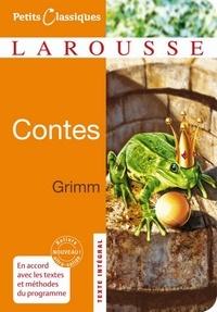 Contes de Grimm.