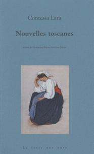 Contessa Lara - Nouvelles toscanes.