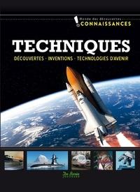 Techniques - Découvertes, inventions, technologies davenir.pdf