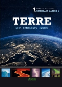 Contmedia GmbH - Terre - Mers, continents, univers.