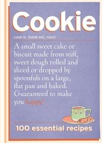 Cookie - 100 Essential Recipes.