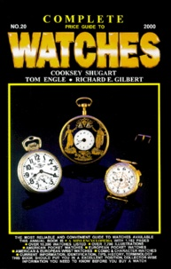 Complete price guide to watches. - Edition 2000.pdf