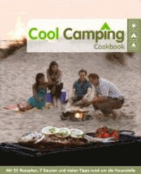 Cool Camping Cookbook.