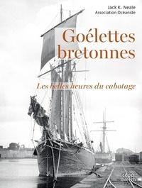 Coop Breizh - Goelettes bretonnes - Les belles heures du cabotage.