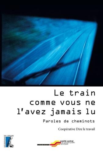 Les Voyages En Train Paroles