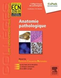 CoPath et Dominique Wendum - Anatomie pathologique.