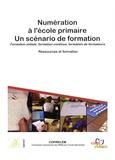 COPIRELEM - Numération à l'école primaire, un scénario de formation - Formation initiale, formation continue, formation de formateurs.