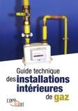 Copraudit - Guide technique des installations intérieures de gaz.