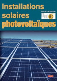 Coprotec - Installations solaires photovoltaïques.