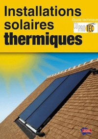 Galabria.be Installations solaires thermiques Image