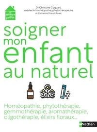 Coquart c. Kadhi et Catherine Piraud-Rouet - Soigner son enfant au naturel.