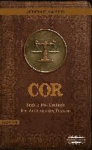 COR - Buch I: Das Erdbuch - Der Aufbruch des Prinzen.