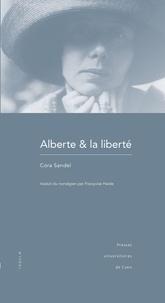 Cora Sandel - Alberte et la liberté.