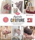 Coralie Bijasson - Agenda Couture.