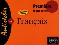 Coralie Doux-Pouget - Français pour les Premières - Toutes séries.