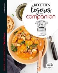 Companion recettes légères - Coralie Ferreira - 9782035961136 - 7,99 €