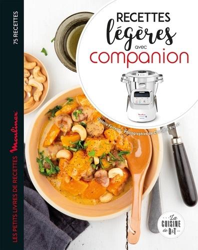 Coralie Ferreira - Companion recettes légères.