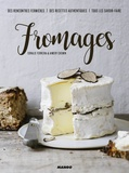 Coralie Ferreira et Aimery Chemin - Fromages.