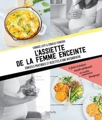 Deedr.fr L'assiette de la femme enceinte Image