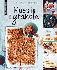 Coralie Ferreira - Muesli et granola.