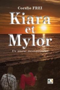 Coralie Frei - Kiara et Mylor - Un amour inconditionnel.