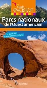 Coralie Grassin et Sandrine Rabardeau - Parcs Nationaux de l'Ouest américain.