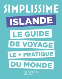 Coralie Grassin - Simplissime Islande.