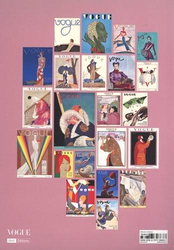 Vogue. L'âge d'or des couvertures illustrées 1920-1939, 22 planches détachables en couleurs