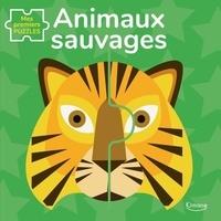 Coralie Saudo et Fabien Ockto-Lambert - Animaux sauvages.