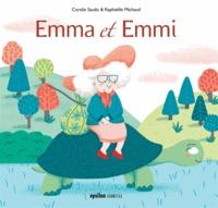 Coralie Saudo - Emma et Emmi.
