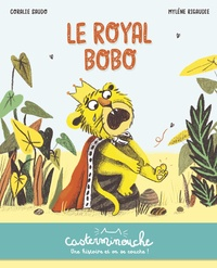 Coralie Saudo et Mylène Rigaudie - Le Royal Bobo.