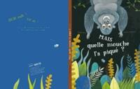 Coralie Saudo et Mélanie Grandgirard - Mais quelle mouche l'a piqué ?.