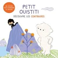 Deedr.fr Petit Ouistiti découvre les contraires - Une histoire pour comprendre les notions Image