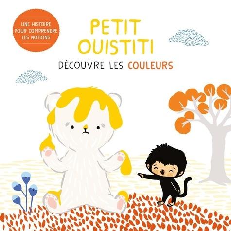Petit Ouistiti découvre les couleurs