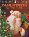 Coralie Vallageas et Valérie Cros - 24 histoires du Père Noël.