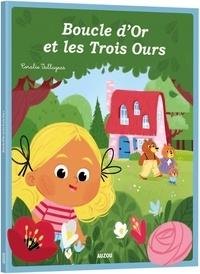 Coralie Vallageas - Boucle d'Or et les Trois Ours.